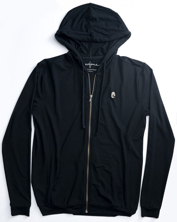 One of One Hoodie Unisex Black Product