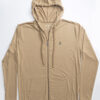 One of One Hoodie Unisex Camel Product