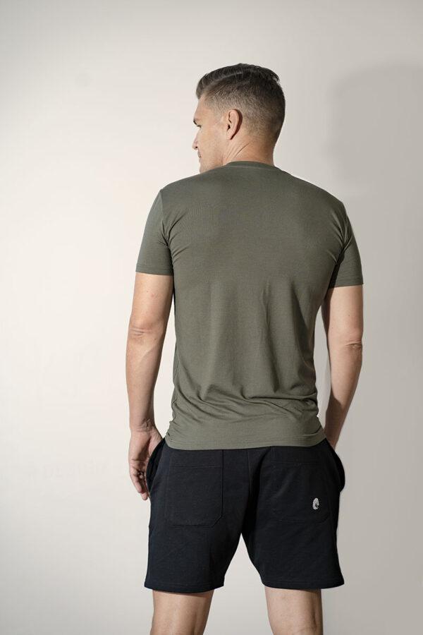 One of One Shorts Men Black Back