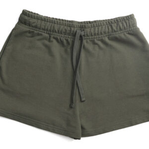 One of One Shorts Women Olive Product