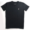 One of One Tshirt Short Sleeve Unisex Black Product