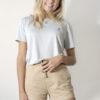 One of One Tshirt Short Sleeve Unisex Main Women
